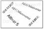 Modulare AC-Hauptantriebe - MAC-TDM/TVM Servosystem